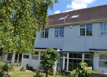 4 bed terraced house for sale in Langstone Road, Langstone, Hampshire PO9