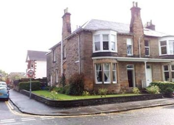 Thumbnail 1 bed flat for sale in 11 Dean Crescent, Riverside, Stirling