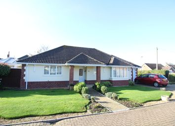 Thumbnail 3 bedroom detached bungalow for sale in St. Martins Road, Upton, Poole