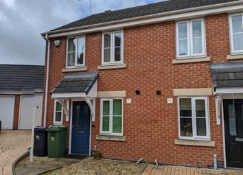 2 bed semi-detached house for sale in Lapwing Close, Kilburn, Belper DE56