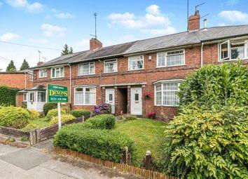 3 bed terraced house for sale in Tennal Road, Birmingham, West Midlands B32