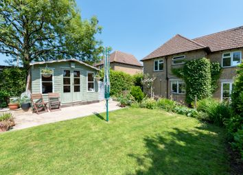 Thumbnail 3 bed semi-detached house for sale in Duntish Oaks, Duntish
