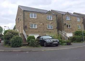 Thumbnail 2 bed property to rent in Heywood Court, Northowram, Halifax