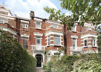 Thumbnail 4 bed flat for sale in Clapham Common North Side, Clapham, London