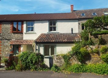 Thumbnail 2 bed cottage to rent in Kent, West Shepton, Shepton Mallet