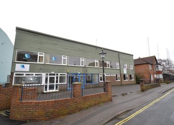 Thumbnail Office to let in Suites G & H, Anchor House, Lymington