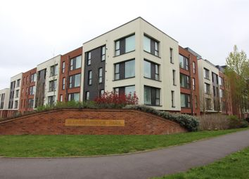 Thumbnail 2 bedroom property for sale in Monticello Way, Coventry