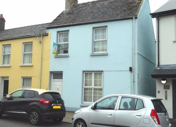 Thumbnail 3 bed property to rent in Main Street, Pembroke, Pembrokeshire
