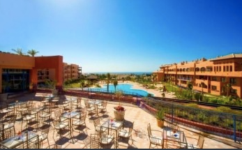 Thumbnail 1 bed apartment for sale in Los Flamingos; New Golden Mile, Costa Del Sol, Andalusia, Spain