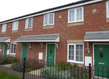 Thumbnail 1 bed flat for sale in Apollo Avenue, Cardea, Peterborough