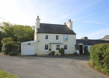 Thumbnail 3 bed terraced house for sale in Ballacooiley Cottage, Dollagh, Ballaugh