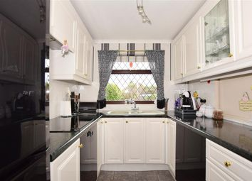 Thumbnail 3 bed bungalow for sale in Essex Avenue, Herne Bay, Kent