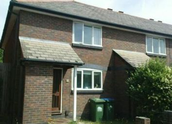 Thumbnail 4 bed link-detached house to rent in Alma Road, Southampton