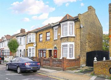Thumbnail End terrace house for sale in Manor Road, Leyton, London