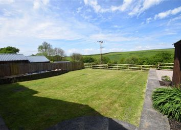 Thumbnail 5 bedroom detached house for sale in Rectory Road, Dolton, Winkleigh