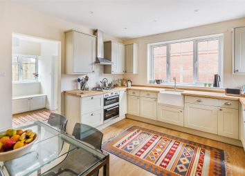 3 bed detached house for sale in West Street, Haslemere GU27