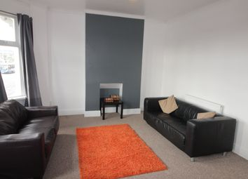 Thumbnail 2 bed flat to rent in North Road, Heath, Cardiff