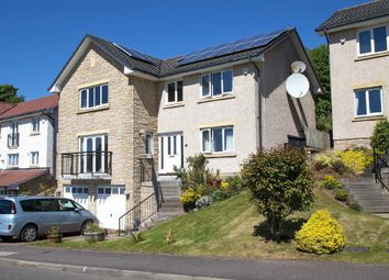 Thumbnail 4 bedroom detached house for sale in Clayhills Drive, Dundee