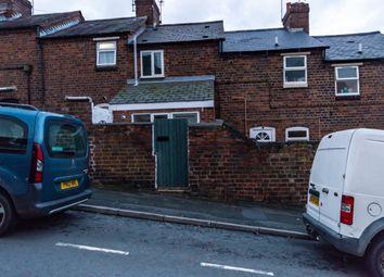 Thumbnail 2 bed terraced house for sale in Park Street, Kidderminster