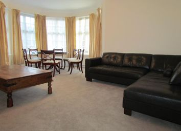 Thumbnail 3 bed flat to rent in Gloucester Court, Golders Green Road, London