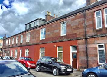 Thumbnail 3 bed flat for sale in Upper Bridge Street, Alexandria, West Dunbartonshire