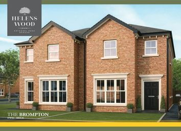 Thumbnail 3 bed semi-detached house for sale in Helens Wood, Rathgael Road, Bangor