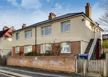 Thumbnail 2 bed flat for sale in Willow Road, Ealing, Greater London.