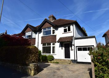 3 bed property for sale in Crowborough Hill, Crowborough TN6