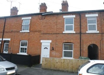Thumbnail 2 bedroom terraced house to rent in West Street, Evesham