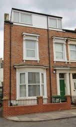Thumbnail 6 bed end terrace house to rent in Outram Street, Stockton On Tees