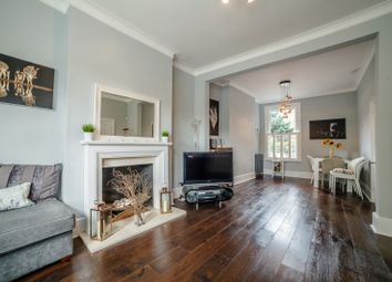 Thumbnail 4 bed semi-detached house for sale in Rockbourne Road, London