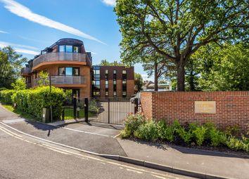 Thumbnail 1 bed flat for sale in Furze Lane, Felbridge, East Grinstead