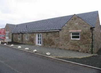 Thumbnail 3 bed semi-detached bungalow for sale in 3 Swinton Mill Barns, Swinton