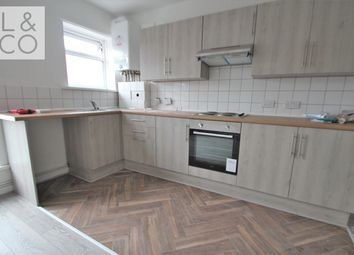Thumbnail 2 bed flat to rent in Caerleon Road, Newport