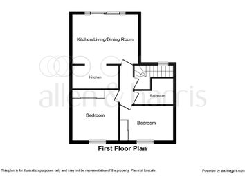 Thumbnail 2 bed flat for sale in John Morris Road, Abingdon