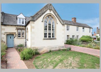 Thumbnail 4 bed property to rent in The Green, Calne