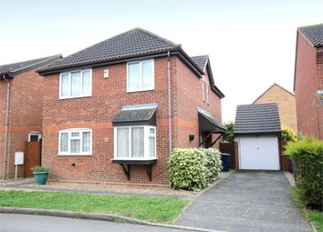 Thumbnail 4 bed detached house for sale in Penrwyn Court, Eynesbury, St. Neots