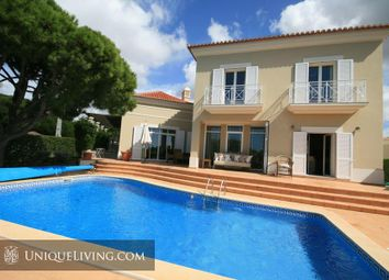 Thumbnail 4 bed villa for sale in The Village, Golden Triangle, Central Algarve
