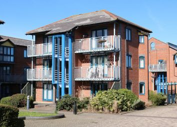 Thumbnail 2 bed flat to rent in Alfredston Place, Wantage