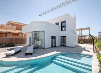 Thumbnail 2 bed villa for sale in Sucina, Murcia, Spain