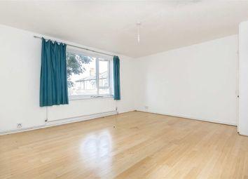 Thumbnail 3 bed flat to rent in Macfarlane Road, London