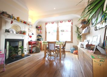 Thumbnail 4 bed flat to rent in Copley Park, Streatham Common