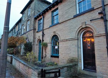 Thumbnail 2 bed terraced house to rent in George St, Saltaire