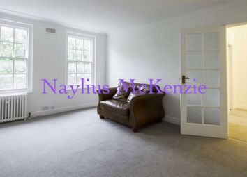 Thumbnail 1 bedroom flat for sale in Eton Rise, Belsize Park, London