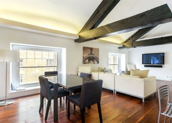 Thumbnail 2 bedroom flat for sale in The Listed Building, 350 The Highway, London