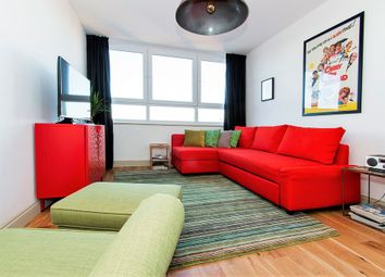 Thumbnail 2 bed flat for sale in Roman Road, Bethnal Green Road