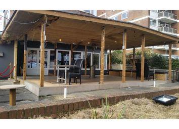 Thumbnail Restaurant/cafe for sale in Regents Park Road, Barnet
