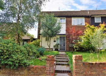 Thumbnail 3 bed semi-detached house for sale in Tudor Place Belvedere Road, London