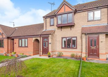 Thumbnail 2 bed semi-detached house for sale in Poachers Gate, Pinchbeck, Spalding