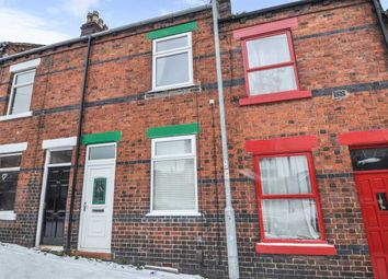 Thumbnail 2 bed terraced house for sale in Hassell Street, Newcastle-Under-Lyme